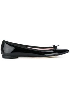 Repetto Brigitte ballerina shoes - Black