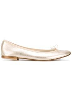 Repetto Cendrillon ballerinas - Metallic