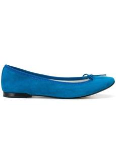 Repetto classic ballerina shoes - Blue