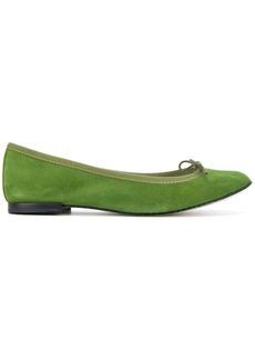 Repetto classic ballerinas - Green