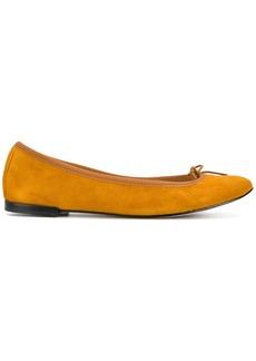 Repetto classic ballerinas - Yellow & Orange