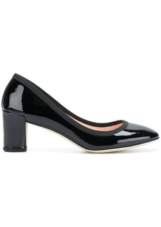 Repetto classic heeled pumps - Black