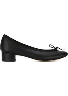 Repetto heeled ballerinas - Black
