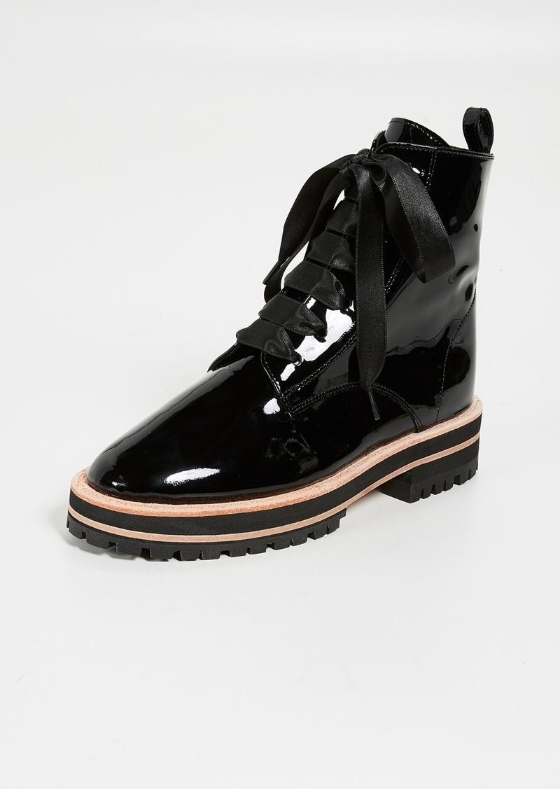 Repetto Jaba Combat Boots