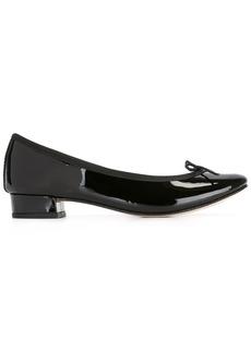 Repetto lace pumps - Black