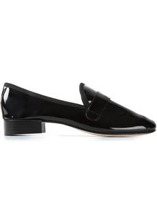 Repetto 'Michael' slippers - Black