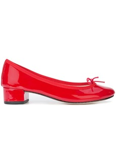 Repetto patent pumps