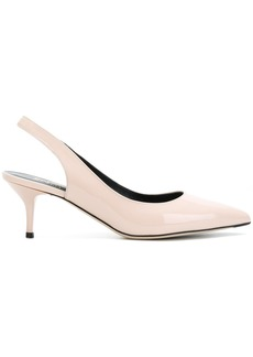Repetto sling-back pumps