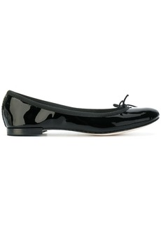 Repetto slip on ballerina pumps