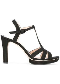 Repetto T-strap sandals - Black
