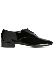 Repetto varnished oxfords
