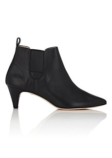 Repetto Women's Leather Chelsea Boots