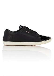 Repetto Women's Leather Sneakers
