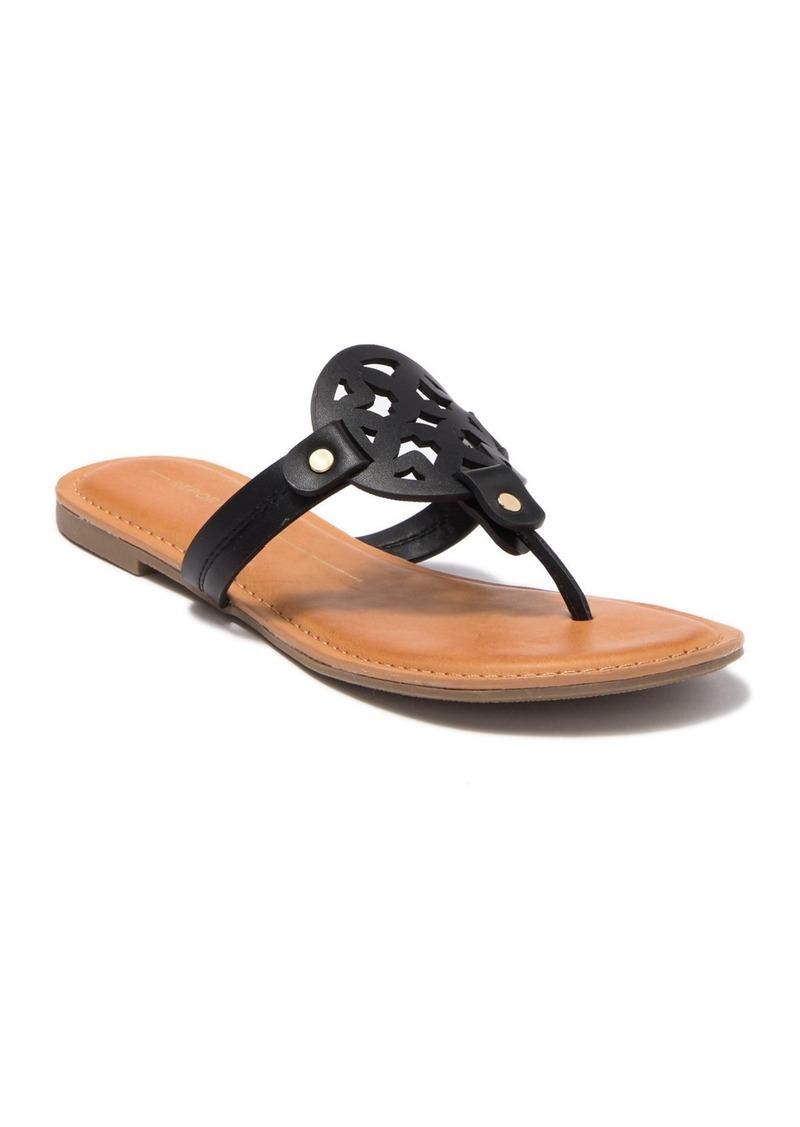 Report Genie Sandal