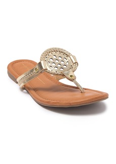 Report Goleta Thong Sandal