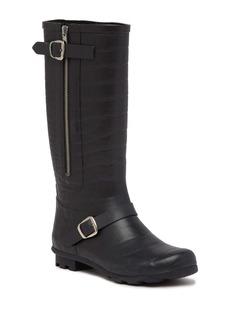 Report Halvor Snake Buckle Waterproof Boot