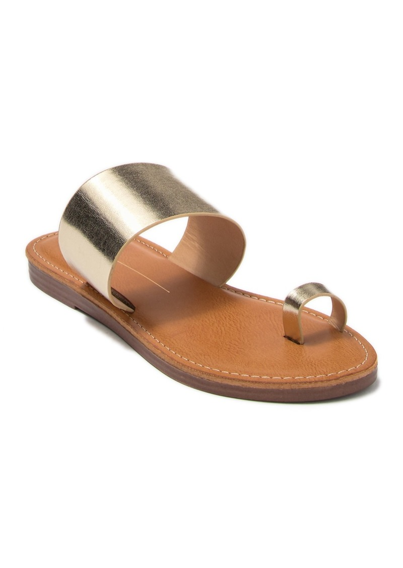 Report Ocala Toe Ring Sandal