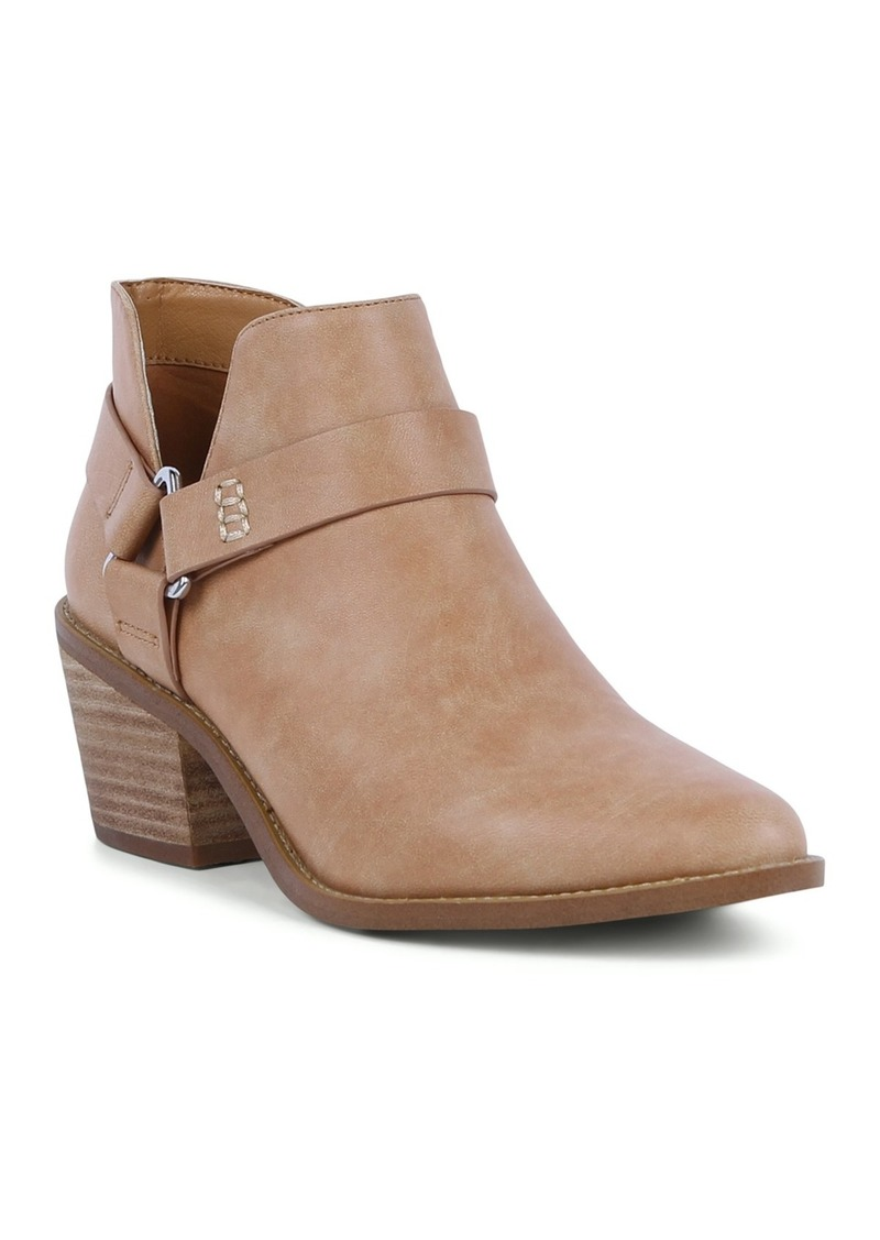 Report Orleana Ankle Bootie