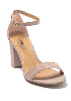 Report Payson Block Heel Sandal