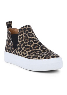 Report Raylee Platform Slip-On Sneaker