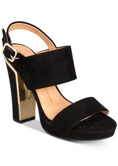 Report Ladia Dress Sandals Women's Shoes