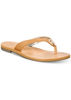 Report Sodey Flat Sandals Women's Shoes