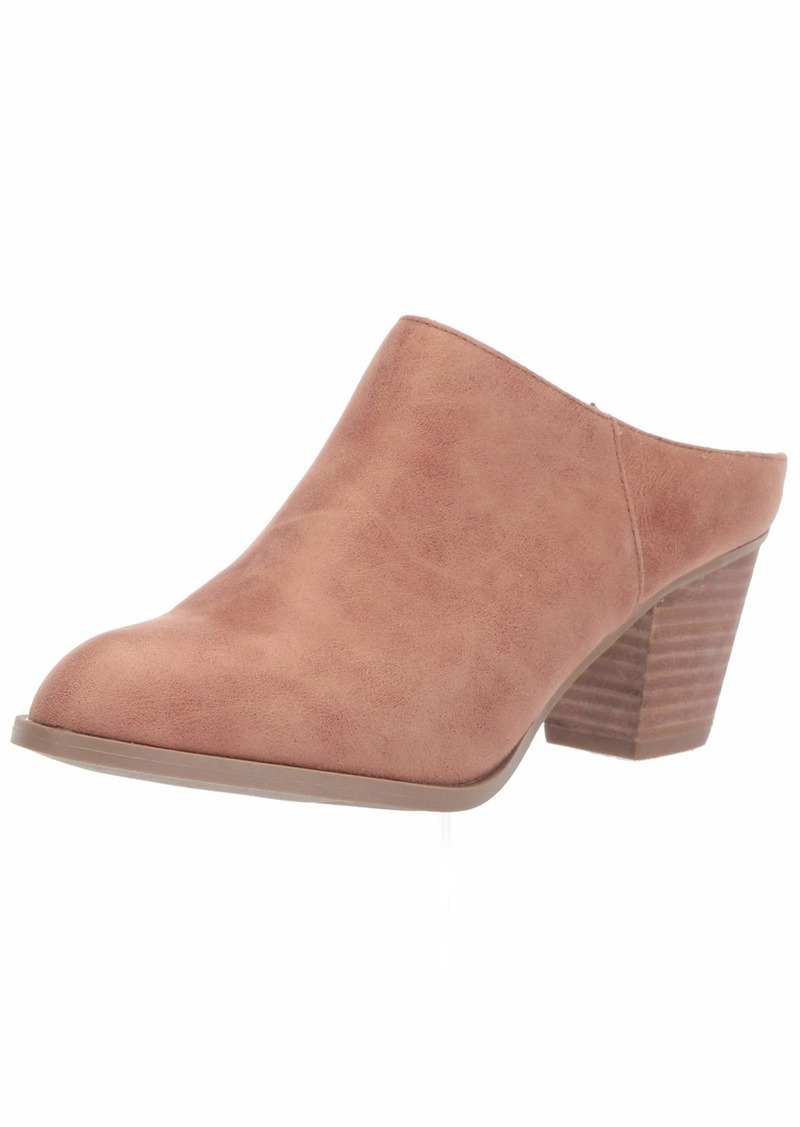 Report Women's CADIE Fashion Boot tan  M US
