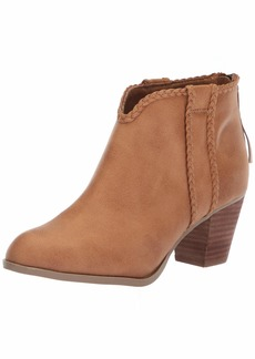 Report Women's Claire Ankle Boot tan