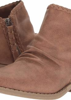 Report Women's DANI Ankle Boot tan  M US