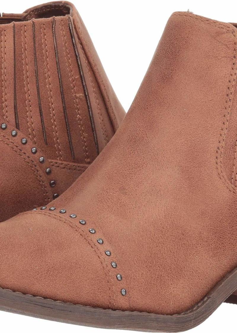 Report Women's Declan Ankle Boot tan
