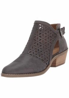 Report Women's Deena Ankle Boot   M US