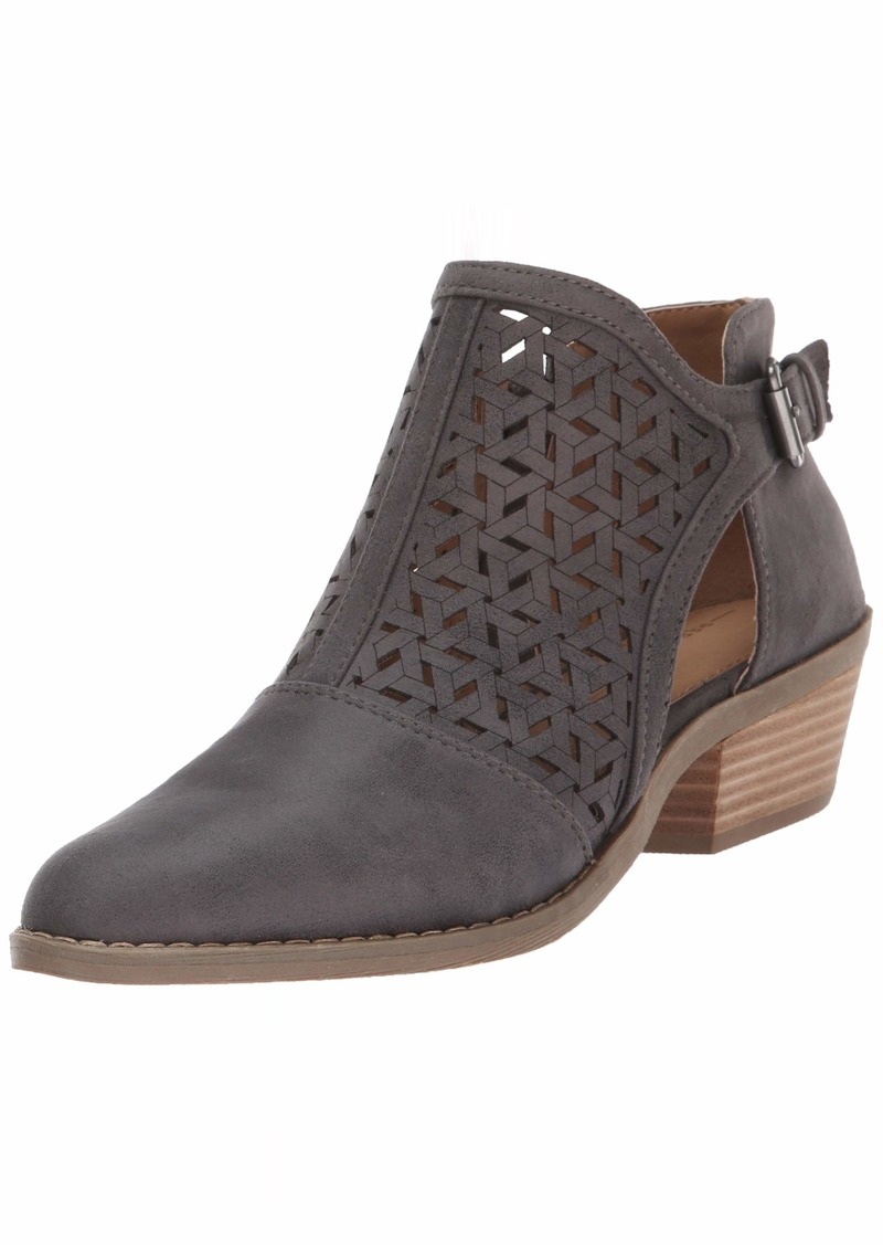 Report Women's Deena Ankle Boot   M US