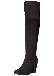 Report Women's Dilena Western Boot   M US