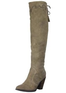 Report Women's Dilena Western Boot   M US