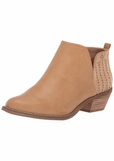 Report Women's DOYL Ankle Boot tan