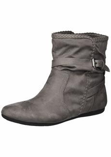 Report Women's EMAYA Ankle Boot   M US