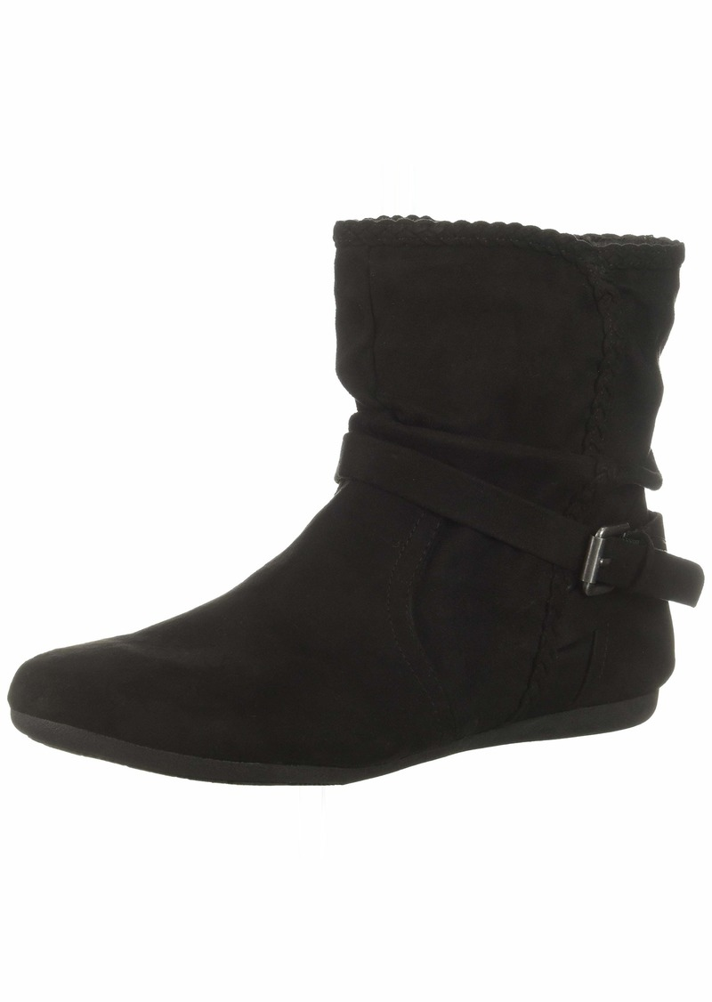 Report Women's EMAYA Ankle Boot