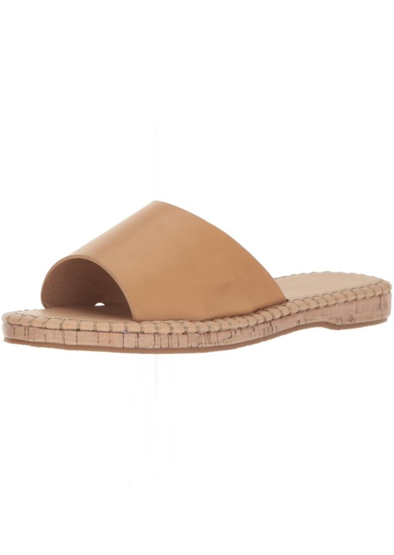 Report Women's Farrel Slide Sandal   M US