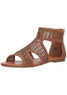 Report Women's Gabin Sandal tan  Medium US