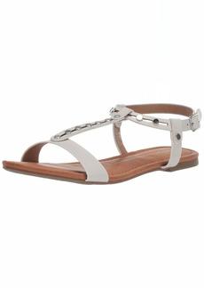 Report Women's Gifford Flat Sandal   M US