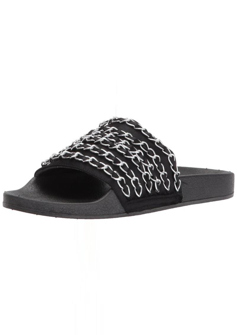 Report Women's Gregers Flat Sandal