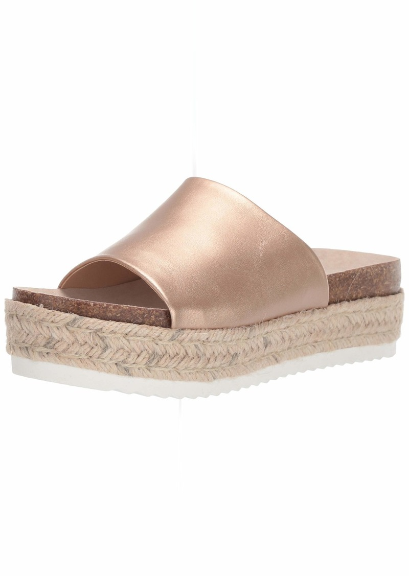 Report Women's ICELYN Slide Sandal