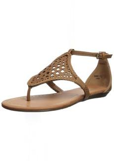 Report Women's Lindi Flat Sandal  6.5 Medium US