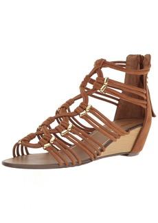 Report Women's Maple Wedge Sandal  8 M US