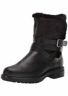 Report Women's Nesta Ankle Boot   M US