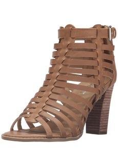Report Women's Rex Gladiator Sandal   M US