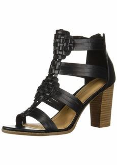 Report Women's RHEN Heeled Sandal   M US