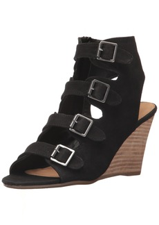 Report Women's Sadah Wedge Sandal  10 M US
