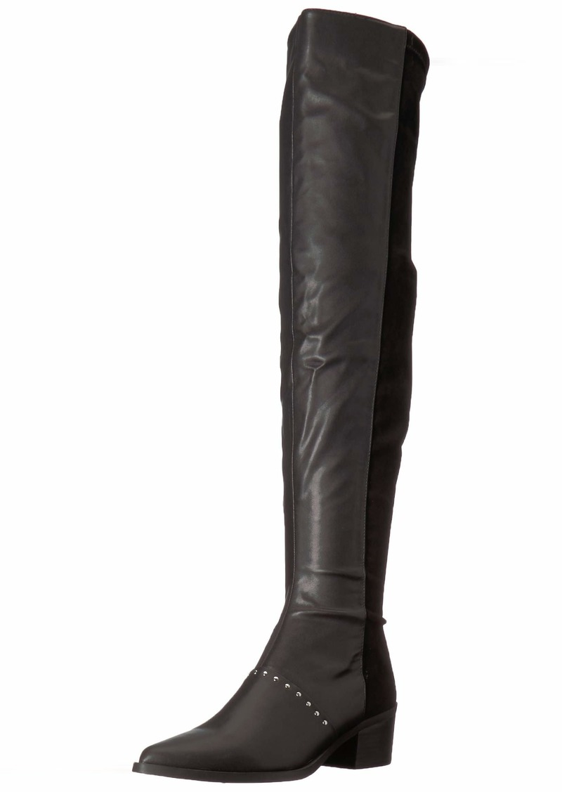 Report Women's Zaria Over The Over The Knee Boot   M US