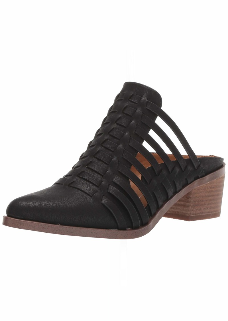 Report Women's ZORA Ankle Boot   M US